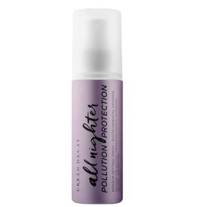 URBAN DECAY All Nighter Pollution Protection